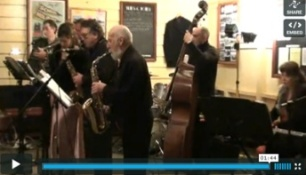 Prohibition Jazz Octet - Glenbrook