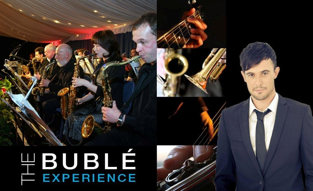The Bublé Experience