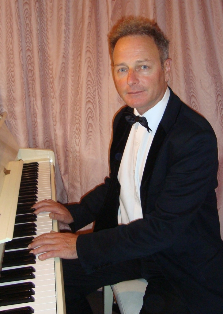 Craig Williams - Auckland pianist