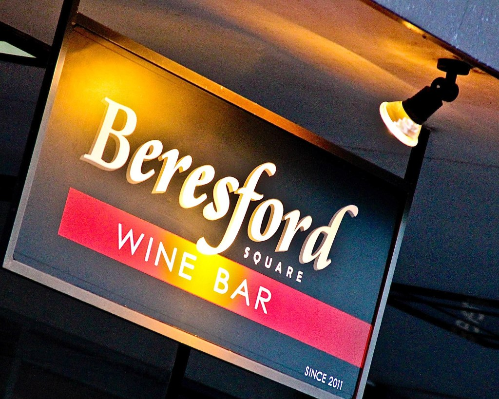 Beresford Square Wine Bar