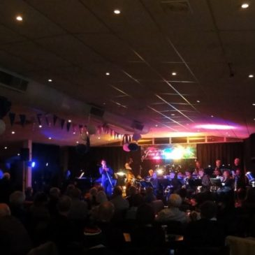 Bevan Williams and Prohibition Jazz Experience