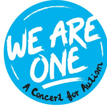 We Are One - A concert for autism